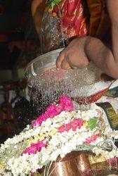 Sri Maha Meru Samprokshana Abisekam