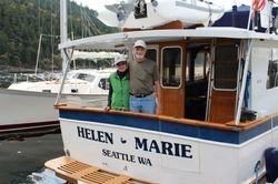 M.V Helen Marie