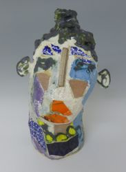 Mary Jones Ceramics.  The truth.  SOLD
