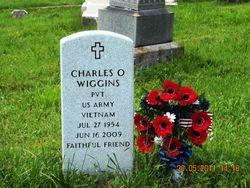 Charles' Grave