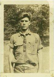 "Gaetano ""Thomas"" Russo, S-58 Bell Furnace"