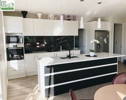 New Kitchen in Halswell