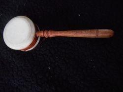Handtrumma/Hand drum