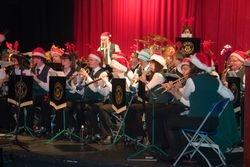 Kings Hall - December 2010