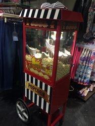 Oasis Fashion Sheffield popcorn machine hire