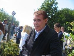 Lloyd Ryan