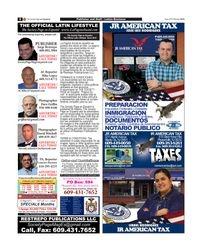JR & IR American Tax / Publisher