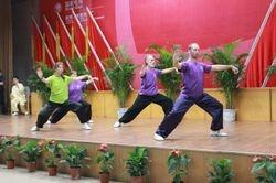 Equipo extranjeros Chen Zhenglei