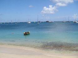 Tyrrel Bay