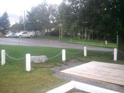 award winning Lawn in Bay Roberts