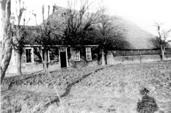 Farmhouse Saaxsumhuizen