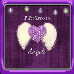 Belief of Angels