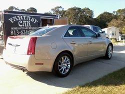 Mark H.--------Cadillac