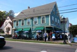 Restaurant  in Charlottetown