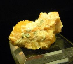 January 2011 Mystery Mineral 4
