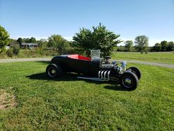 11.29 Ford model A