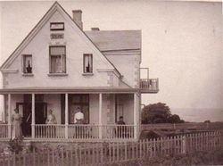 Villa Solvik 1905