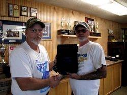 Frontier Supply Handicap 24-27 Yrd Champion