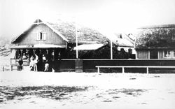 Hotell Kullaberg 1889