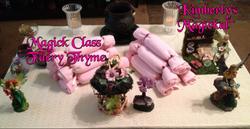 Magick Class - Faery Thyme