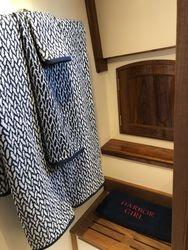 LUXURY BATH TOWELS