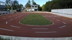 Oval Track