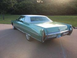22.72 Cadillac Coupe DeVille