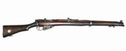 Lee-Enfield Mark 3 No. 1