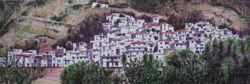 Aerials: Spanish Town