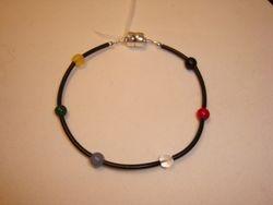 Salvation Bracelet (Men's) (Item #2129) $10.00