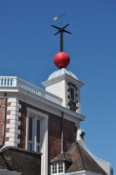 The Time Ball, Greenwich