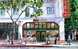 San Luis Obispo Habit Burger