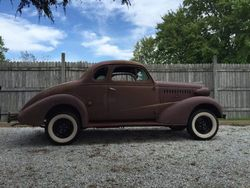2.38 chevrolet coupe