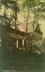 Kullagarden 1925