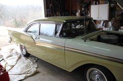 1.57 Ford Fairlane.