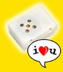 I Love You Song ( Sound Module )