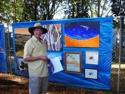 Outdoor Art Show