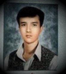 Shaheed Sayed Jawad Mosavi (Driver of Sayed talib agha shaheed)