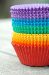 Rainbow solids