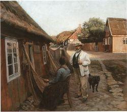 Hotell Corfitzon (Bulan) 1886