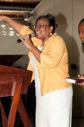 Passion and Purity School Conference- Merl Grove Edition 2011