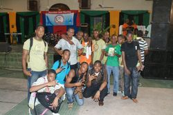 Passion and Purity Conference 2010: Calabar High School Editio