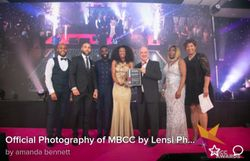 MBCC Awards 2019 Beverley Knight