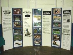 Pest Technicians Exhibition