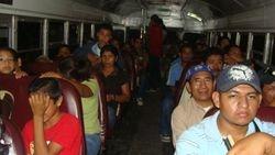 Cofradia Canton El Rosario