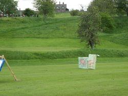 Golf & Archery