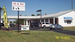 Hi & Dri Facility