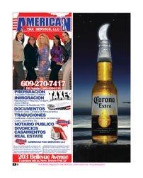American Tax Services LLC