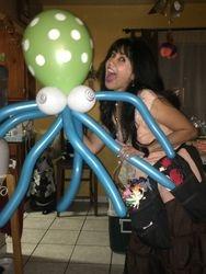 Me & Octopus