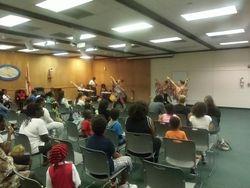 Northeast Florida Dance Academy